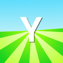 Logo of Yanomo Time Tracking for iPhone/iPad