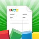 Logo of Zoho Invoice for iPhone/iPad