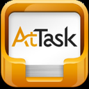 Logo of AtTask for iPhone/iPad