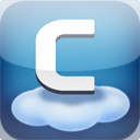 Logo of Clarizen for iPhone/iPad