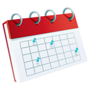 Logo of NimbleSchedule for Android