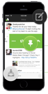 Screenshot #1 of SproutSocial ()