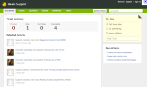 Screenshot #3 of Freshdesk (Freshdesk - Customer Support)