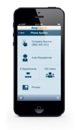 Screenshot #5 of RingCentral (On iPhone )