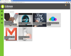 Screenshot #2 of Litmos LMS (To Do View 01)