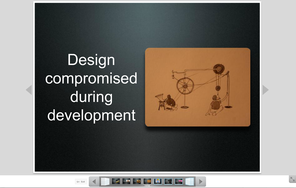 Screenshot #1 of Mindflash (Sample Course)