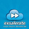 Logo for Exsalerate