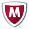 Logo for McAfee Cloud Security