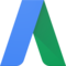 Logo for Google AdWords