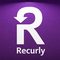 Logo for Recurly ®