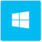 Logo for Windows Azure Platform