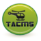 Logo for Travel Agent CMS