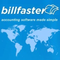 Logo for billfaster.com