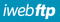 Logo for iWeb FTP