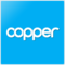 Logo for Copper Project Management Software