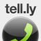 Logo for tell.ly
