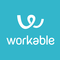 Logo for Workable