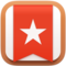 Logo for Wunderlist