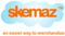 Logo for Skemaz